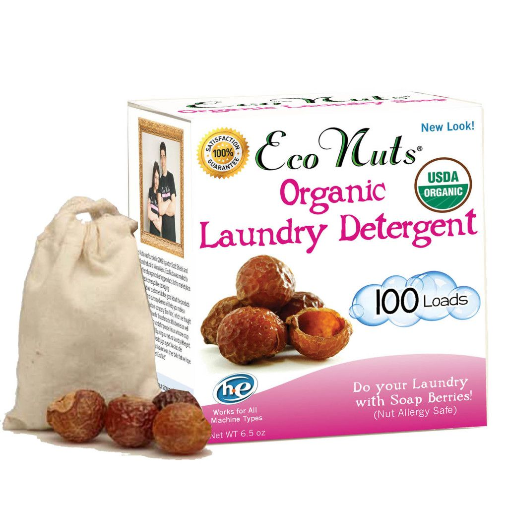Eco Nuts Soap Berries Soap Nuts Organic Cleaning Products