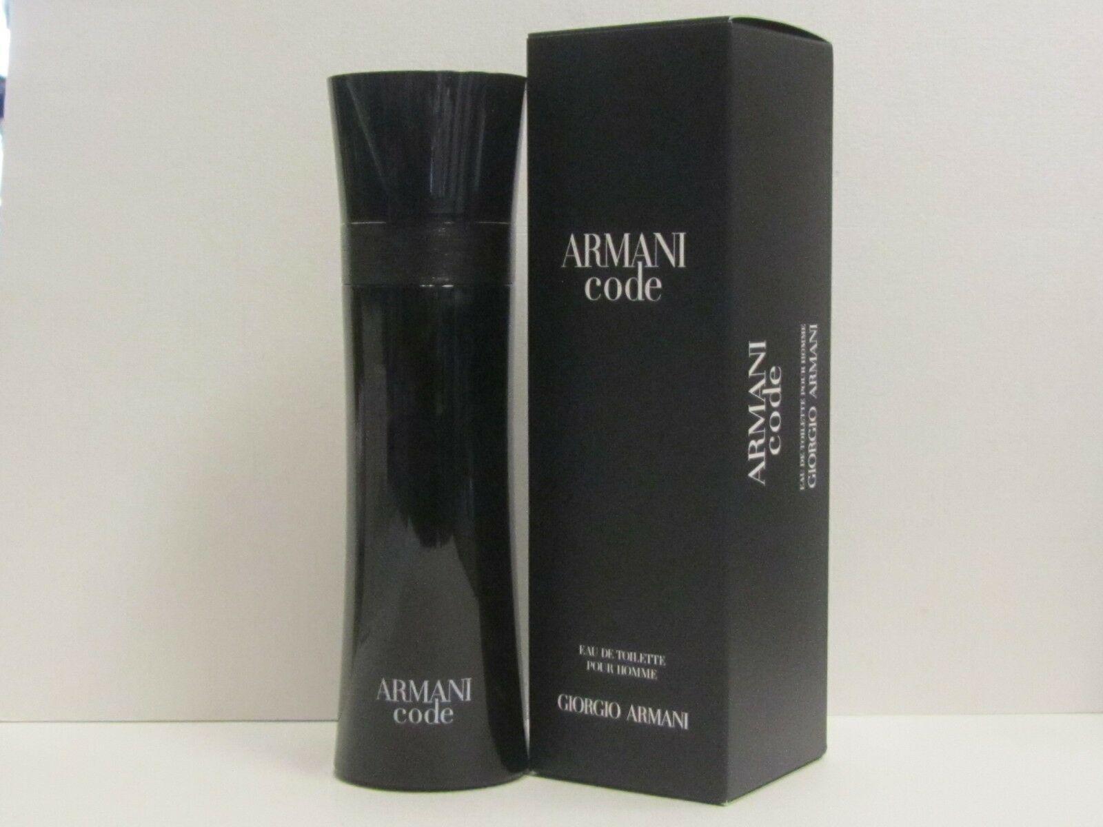 عطر ارماني كود الاصلي للرجال Armani Code Coding Armani