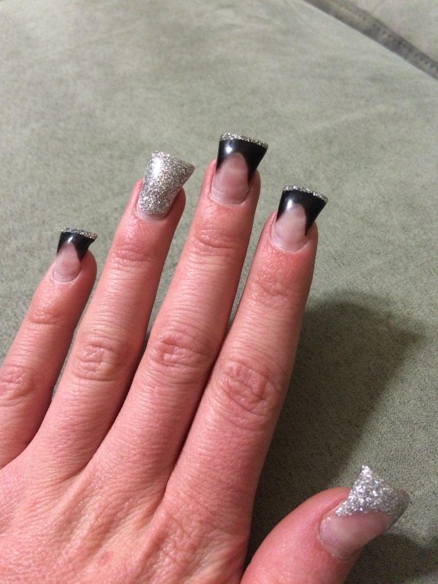 Vegas nails.