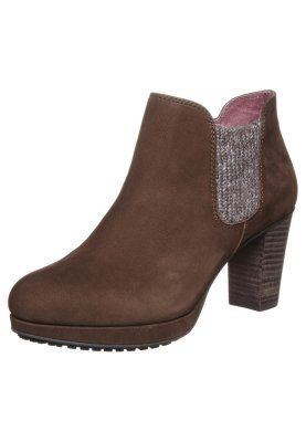 Marc O'Polo Ankle Boot - cinamon - Zalando.de