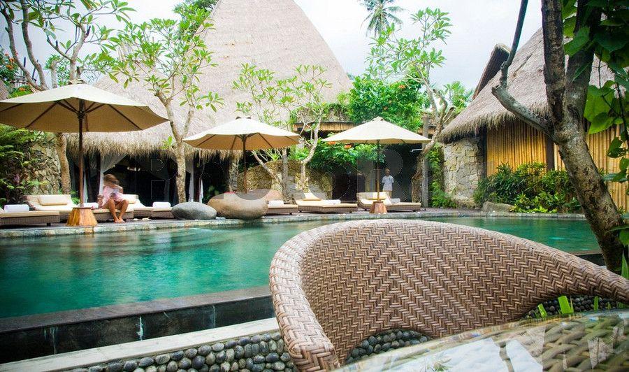 Fivelements - Ubud, Indonesia