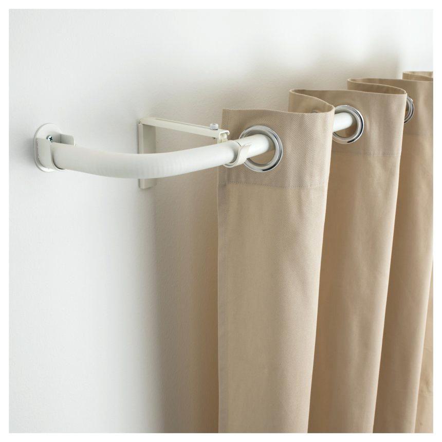 Shower Curtains Rod Holder Ideas En 2020 Barras De Cortina De
