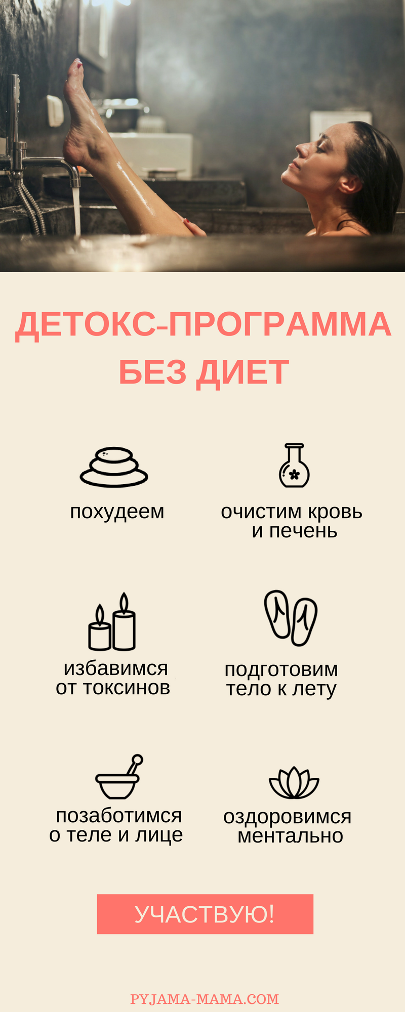 Программы Похудение И Детокс.