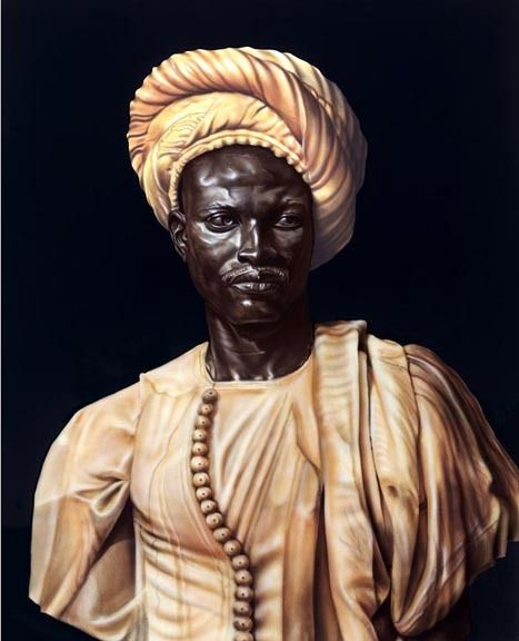 ancient african inventions