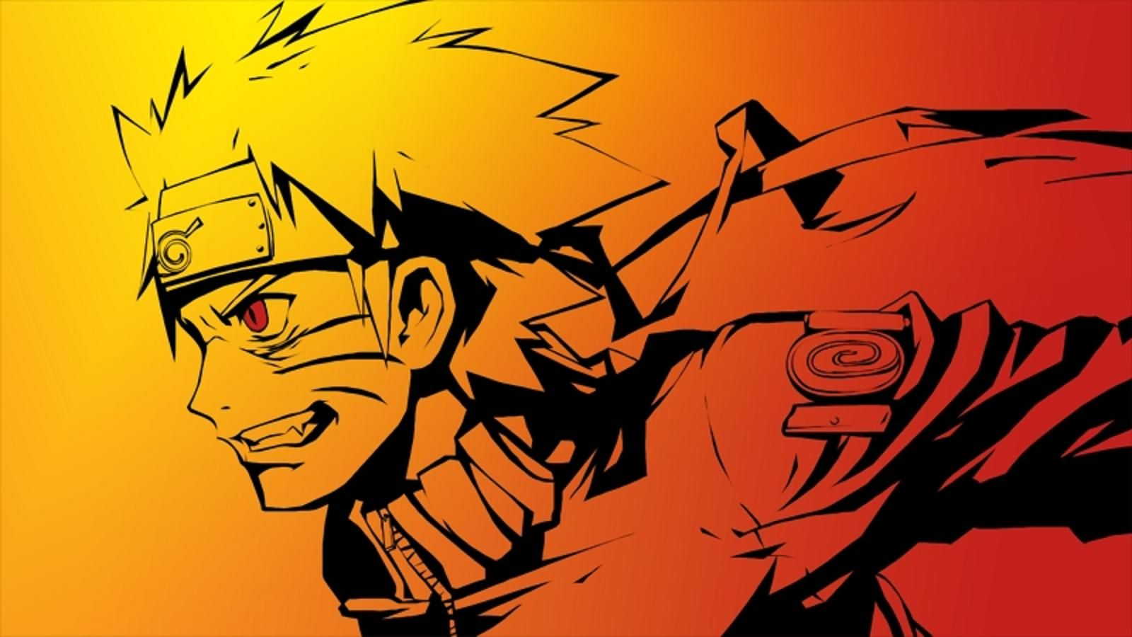 Naruto Uzumaki This Looks Fun To Draw Naruto Sketch Naruto Uzumaki Cartoon Wallpaper Hd
