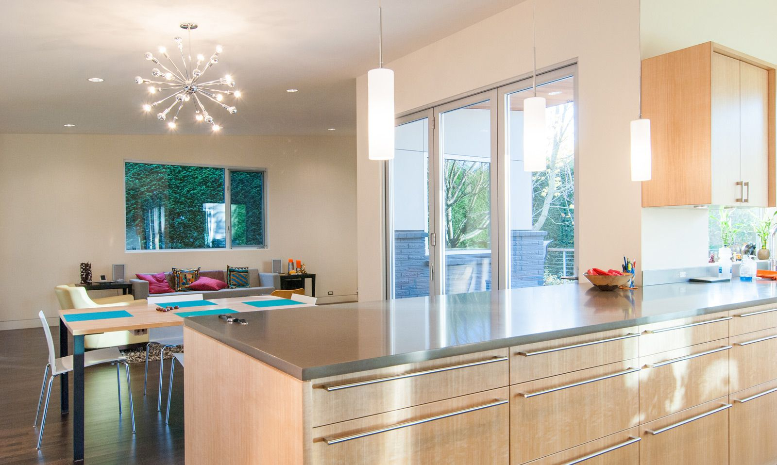 Mid Century Modern Kitchen Remodel 421 33Rd Ave  Kitchen  Kitchen  Pinterest  Mid Century Modern