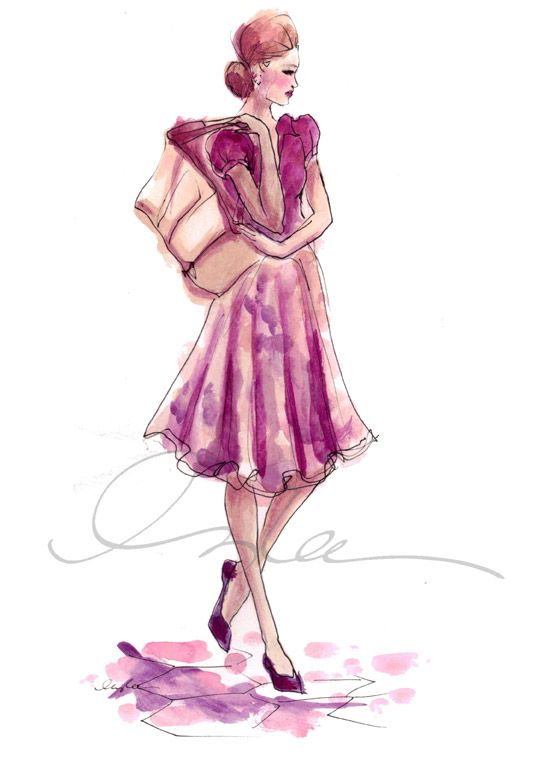 Lovin this dress! <3