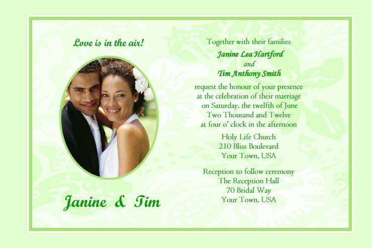 Unique Wedding Invitation Wording Samples Http Exweddinginvites Info