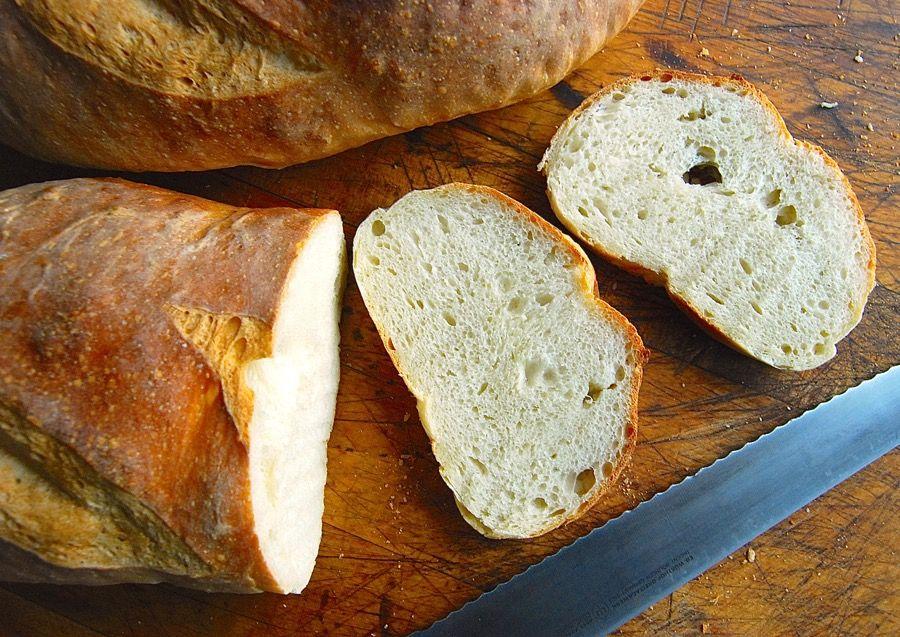recipe: sourdough potato bread starter [9]