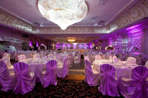 3 Queens Room Unique Wedding Venues In Toronto