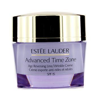 Estee LauderAdvanced Time Zone Crema Reverzante de Edad Líneas/Arrugas SPF15 Y6NF 50ml/1.7oz