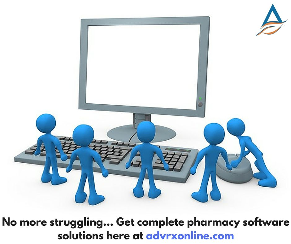 Get pharmacy software solutions here at http//www