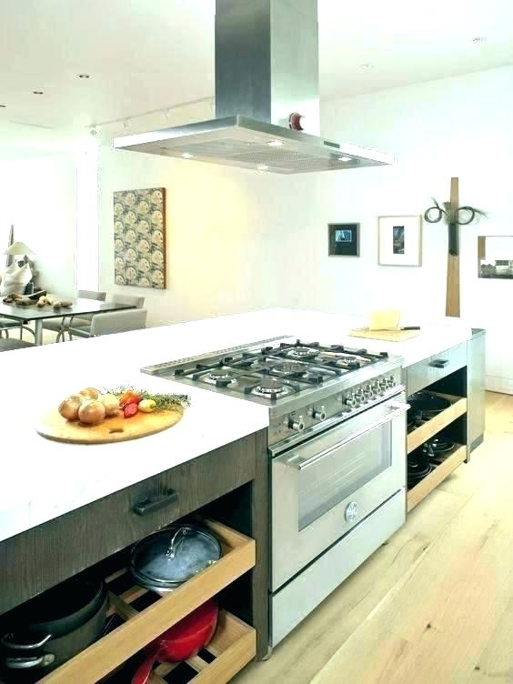 top 5 interesting basement ideas vacationu kitchen vent kitchen vent hood island with stove on outdoor kitchen vent hood ideas id=26218
