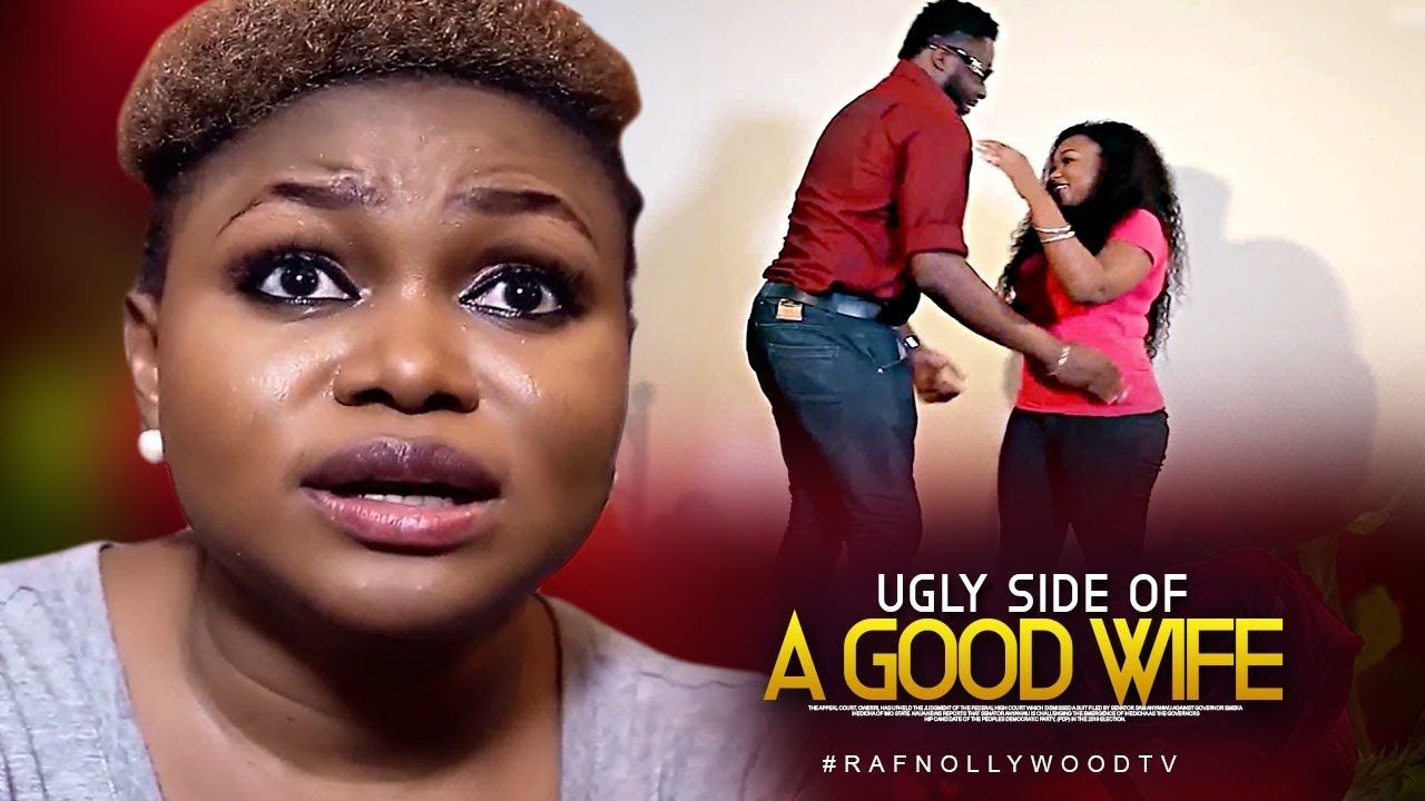 Pin On New Nollywood Movies 2019