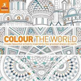 With Its Bthick Paper And Strong Binding B This Is A Very Sturdy Adult Colouring Book That Allows You To Design Your Own Colour Schemes For Some Of The