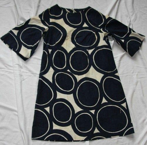 Black dress size 8 ebay number