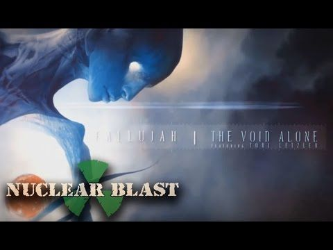 Fallujah The Void Alone Featuring Tori Letzler Official