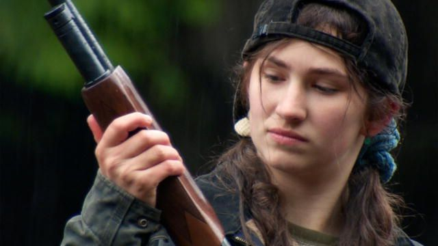About the Brown Family | Alaskan Bush People | Animal ...