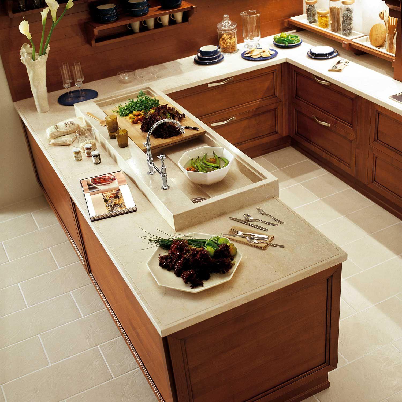 classic kitchen certosa | Snaidero USA #kitchen ...