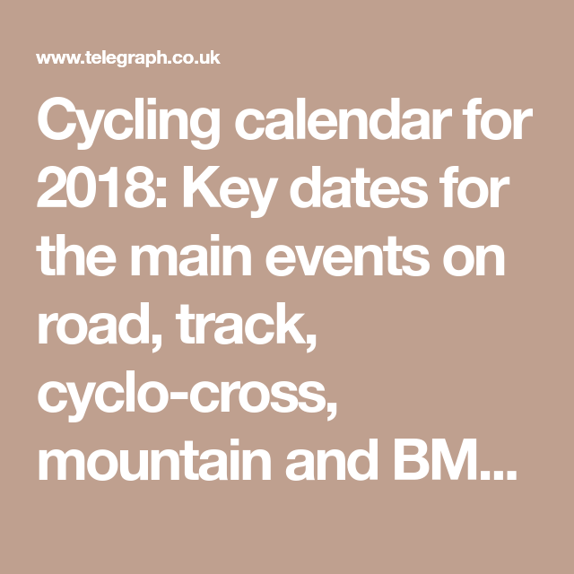Cycle dating uk