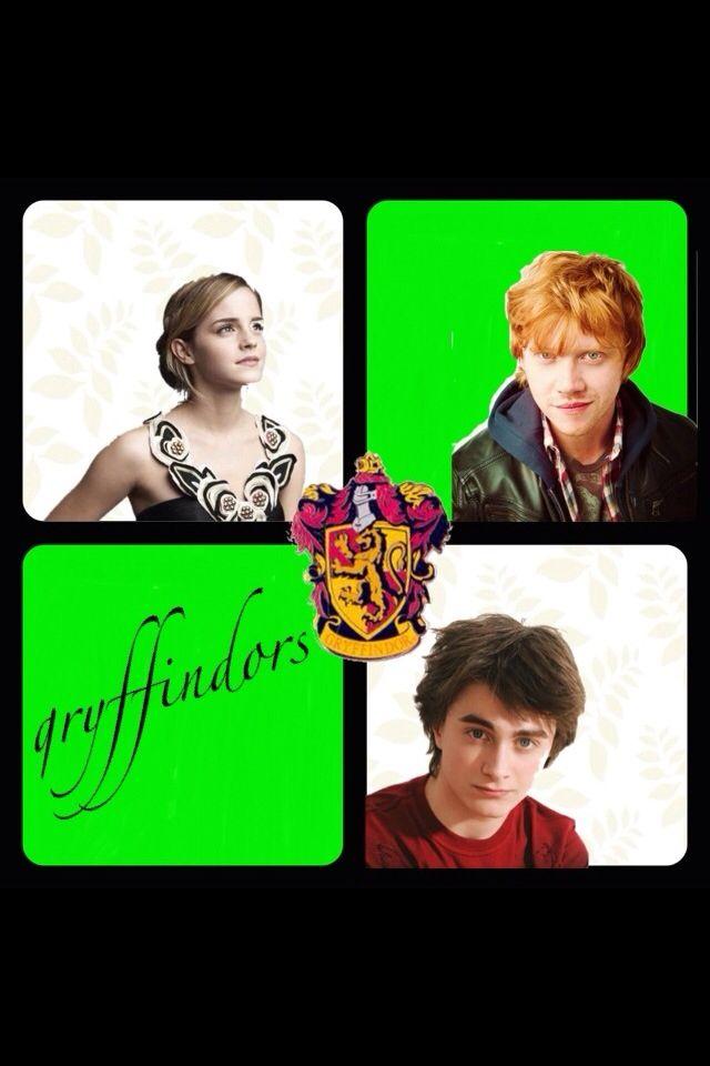 An Harry Potter edit