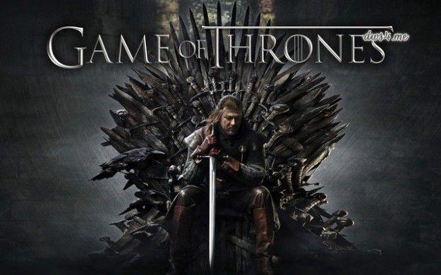 Game Of Thrones 1 Sezon 1 Bölüm Türkçe Dublaj Izle Film Game