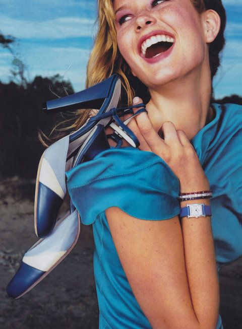 Vogue / November 2000