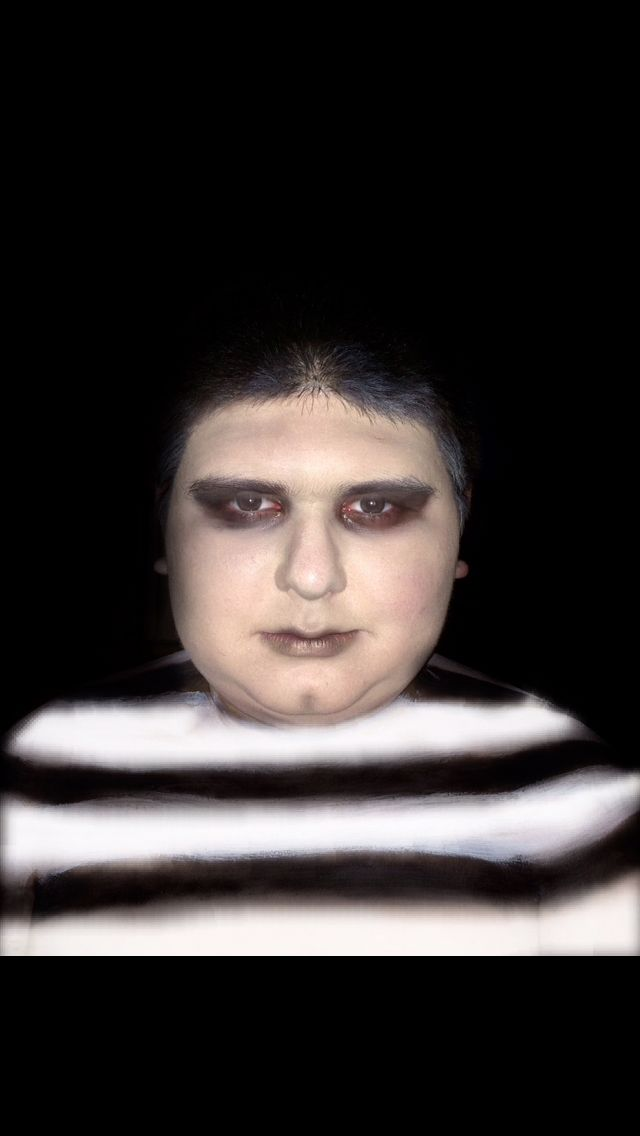 Pugsley Addams Makeup Addams Family Costumes Addams Family Musical