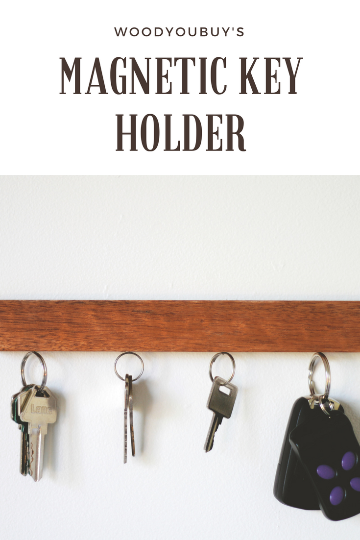Key Holder Key Holder For Wall Key Storage Key Rack Magnetic Key Holder Key Hanger Exposed Magne Magnetic Key Holder Keys Organizer Wall Key Holder
