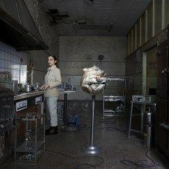 cocinachancho, Nicola Constantino