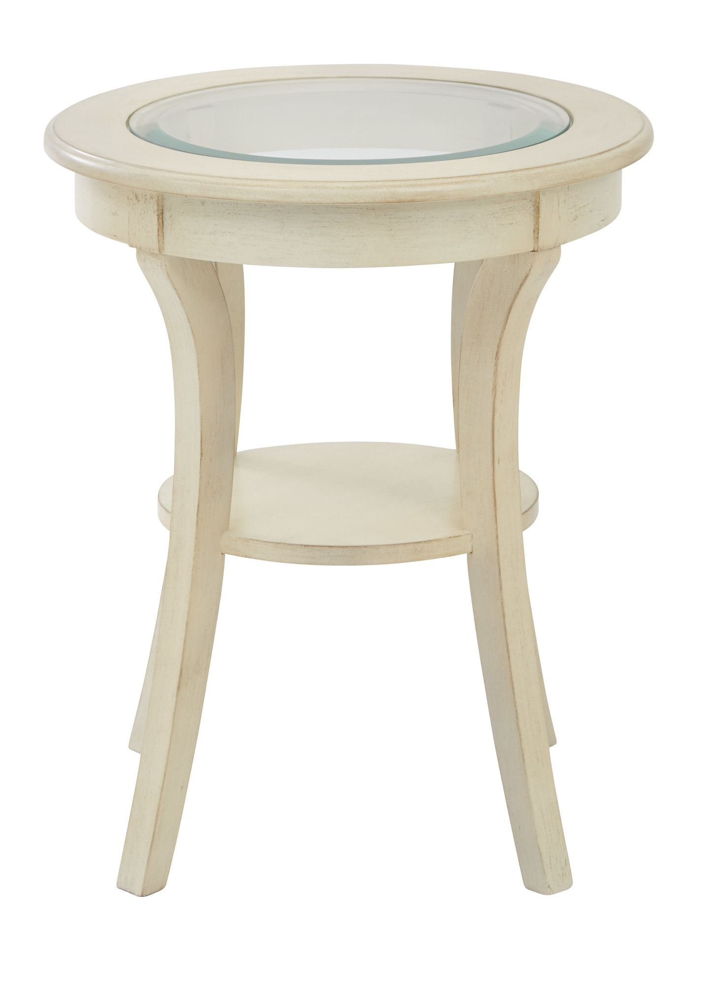 Harper End Table End Tables Round Accent Table Table