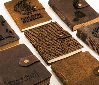 laser engraving leather journals | Dremel, Laser Cut, CNC