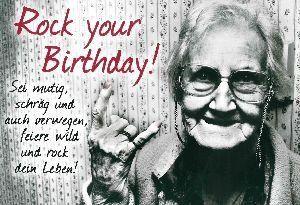 Lustige Sprüche Karten Undercover 002b Geburtstag Birthday