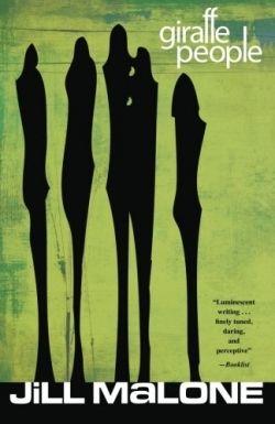 Giraffe People (2013 Silver Winner - LGBT Fiction; Finalist - Young Adult Fiction) — IndieFab Awards - Read more: http://fwdrv.ws/1lSJ3Qp