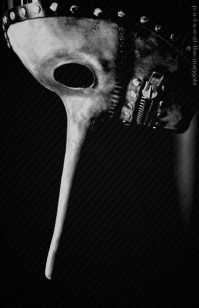 Slipknot Mask Music Bands Emo Rock Band Chris Fehn