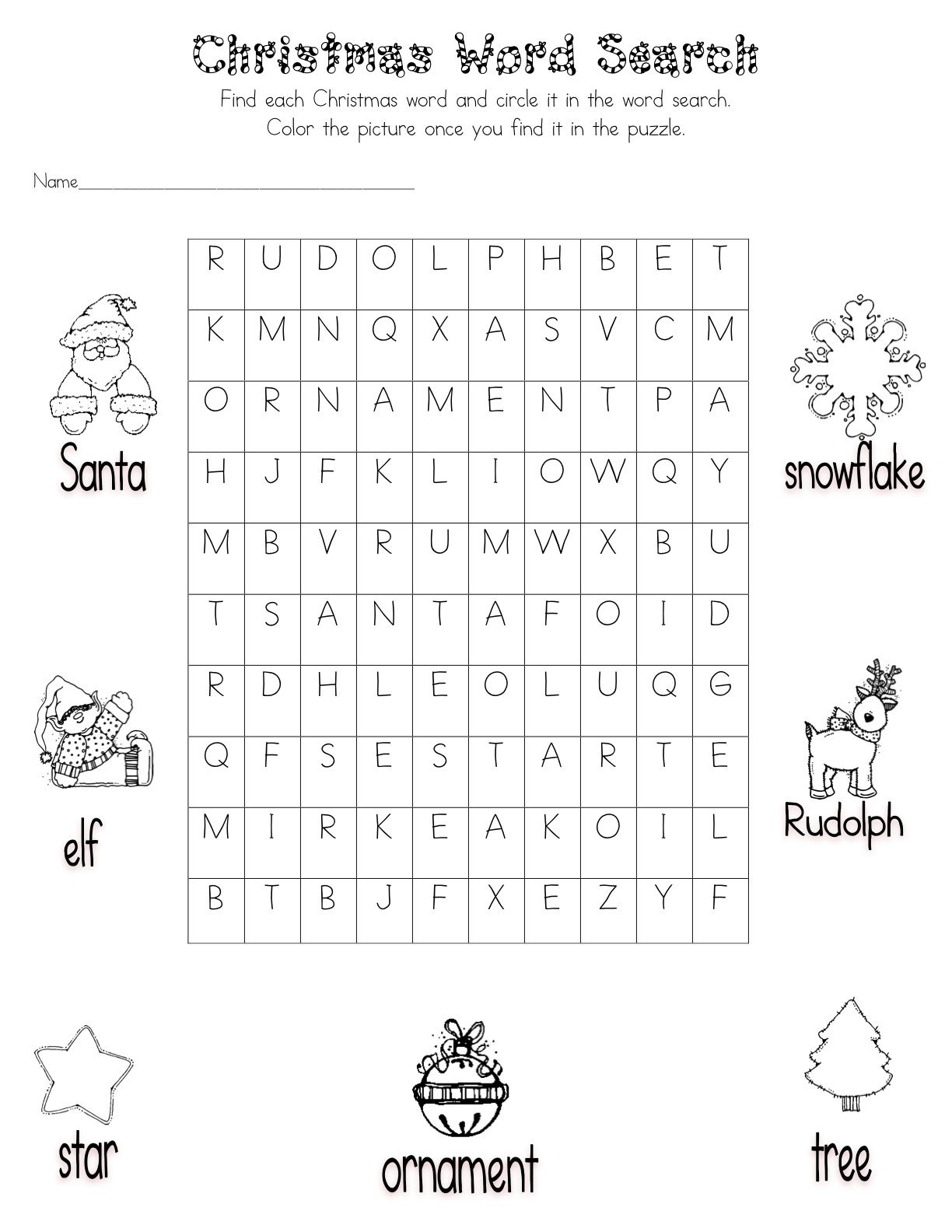 My students LOVE word searches! Did you know that word searches ...