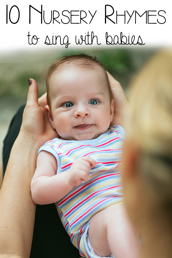 Out Of Practice With Your Baby And Boy Here S 10 Clic Nursery Rhymes Fun Songs That You Can Sing Together