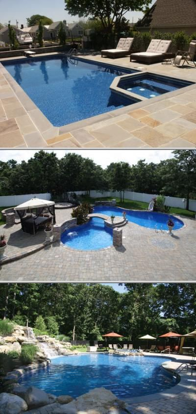 Sky Blue Pools Is An Owner Operated Company That Has Been In Industry For Over 20 Years They