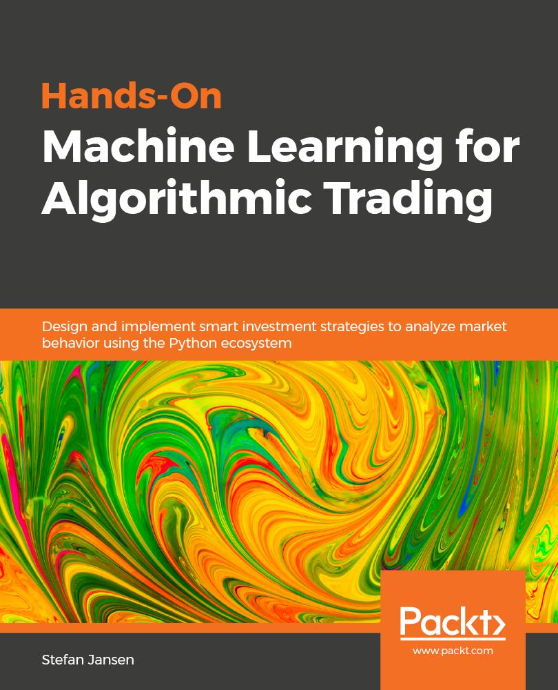 Hands-On Machine Learning for Algorithmic Trading | Data