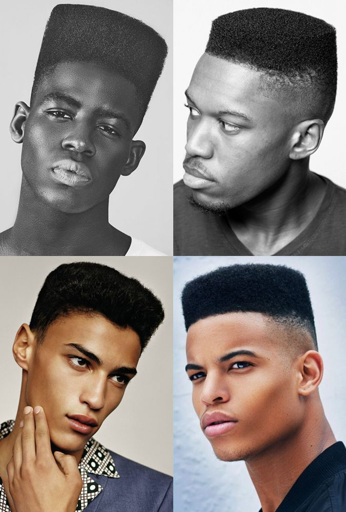 8 Haircuts For Black Men That Will Never Go Out Of Style ... 8 Haircuts For Black Men That Will Never Go Out Of Style ... Black Haircut Styles style haircuts for black guys