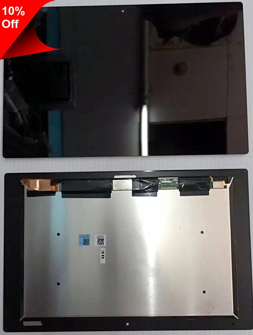 Sony XPERIA Z2 Tablet SGP511 SGP512SGP521 LCD schermo Touch Digitizer Assembly UK