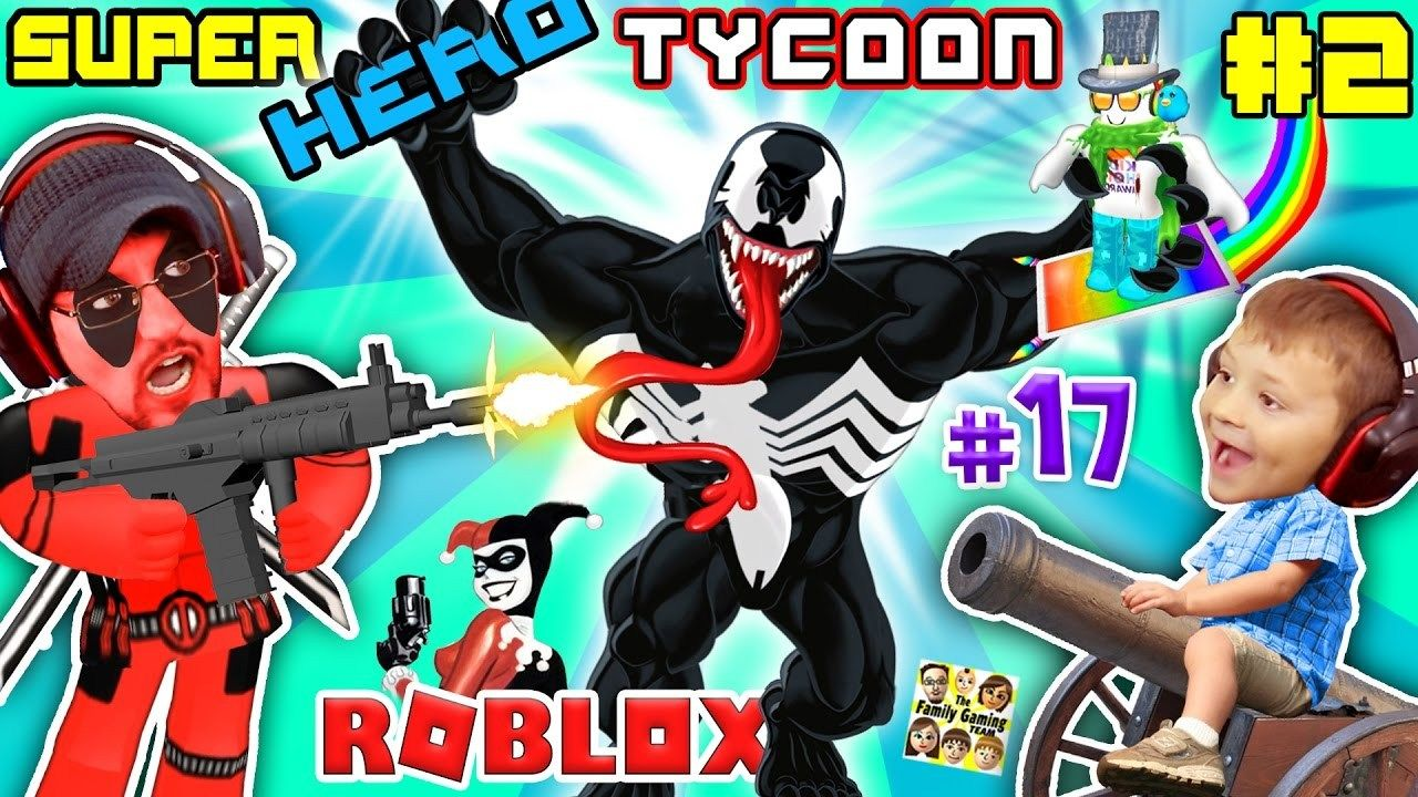 Who Pee D In Deadpool Roblox Superhero Tycoon Magic Kill Quests Boss Spawns Fgteev 17 Roblox Skits Survival Games