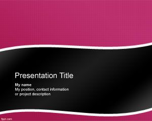 Singularity powerpoint template with violet background and black singularity powerpoint template with violet background and black colors toneelgroepblik Choice Image