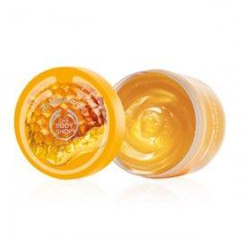The Body Shop - Honeymania™ Body Scrub aus der GLOSSYBOX Geburtstagsedition