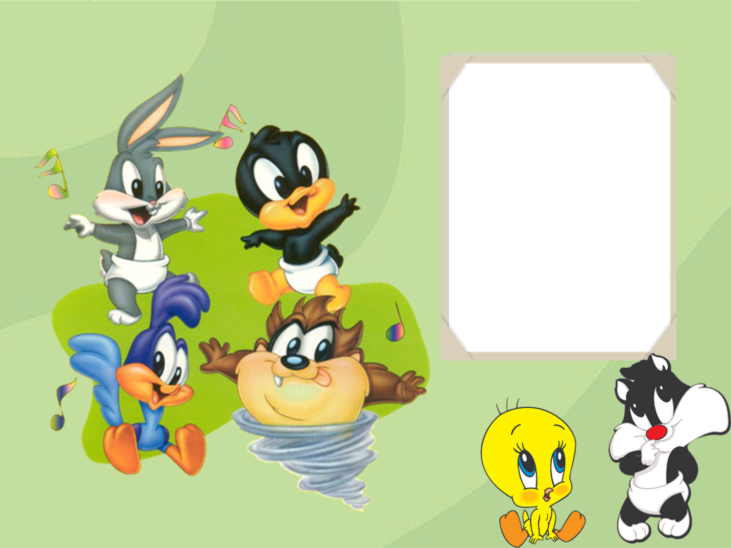 Baby Looney Tunes Images Google Search Looney Tunes