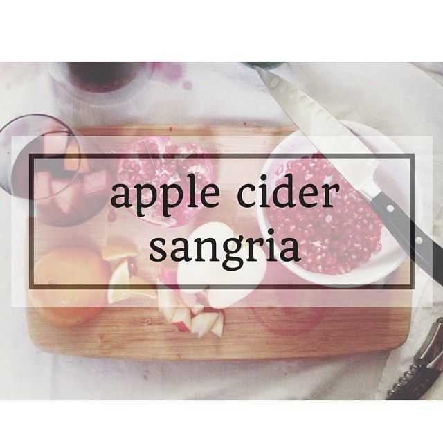 apple cider sangria recipe | everything with love. easy cocktail to make for a party, using apple cider, cheap wine, cinnamon and pomegranate seeds. #applecidersangriarecipe apple cider sangria recipe | everything with love. easy cocktail to make for a party, using apple cider, cheap wine, cinnamon and pomegranate seeds. #applecidersangriarecipe apple cider sangria recipe | everything with love. easy cocktail to make for a party, using apple cider, cheap wine, cinnamon and pomegranate seeds. #ap #applecidersangriarecipe