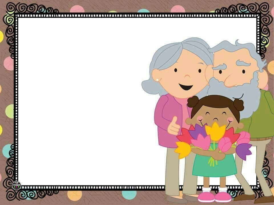 Los Abuelos Animados: Dia De Los Abuelitos