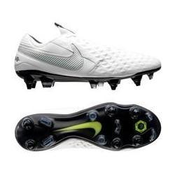 Nike Tiempo Legend 8 Elite Sg-pro Nuovo - Weiß/Grau Nike