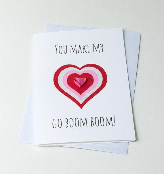 Cute Valentine S Day Card Quilling Unique Love Card Valentine