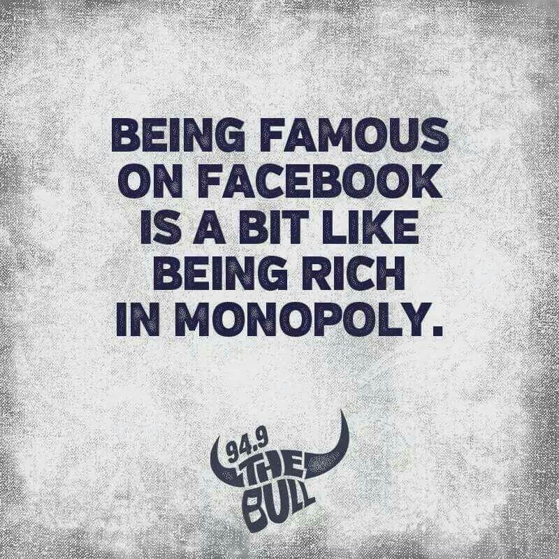 FB Famous